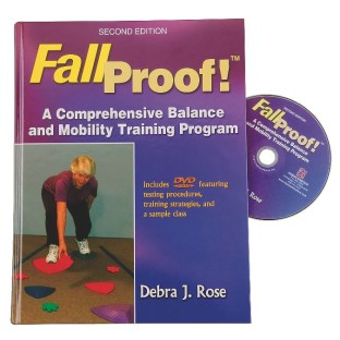 FALLPROOF 2ND EDITION