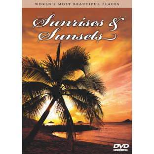 SUNRISES AND SUNSETS DVD