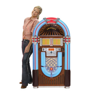 Full Size Bluetooth Jukebox