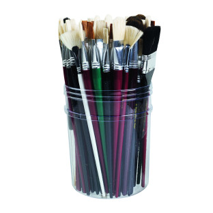 Value Pack Brush Assortment