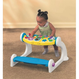 5 IN 1 INFANT ACTIVITY CENTER