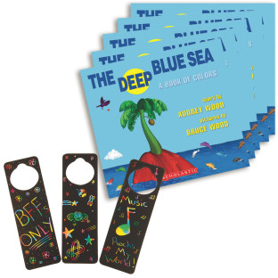 LITERACY FUN PACK  THE DEEP BLUE SEA