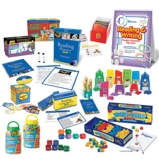 Common Core English Kit Grade 2