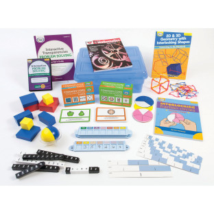 Math Kit For the Common Core Grades 5-6