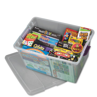 Logic Games Easy Pack in a Tote