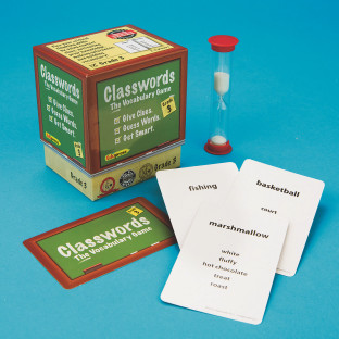 CLASSWORDS VOCABULARY GAME GRADE 3