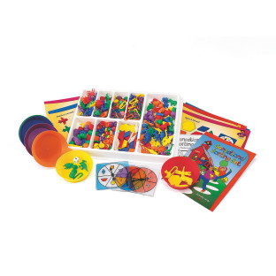 Deluxe Counting and Sorting Set