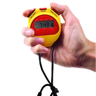 School Time Stopwatch