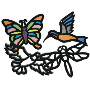 Flying Sun Catcher Frames