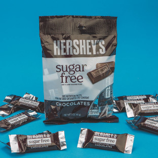 Hershey's® Sugar-Free Chocolate Candy