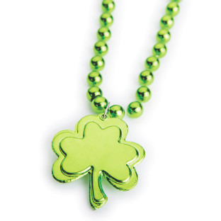 Shamrock Necklaces