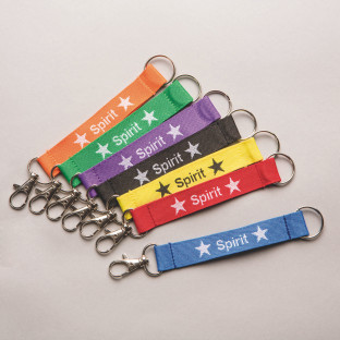 Spirit Lanyard Key Chains (color choice)