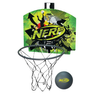 Nerfoop Nerf Basketball Hoop