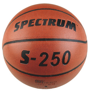 Spectrum™ S250 Basketball