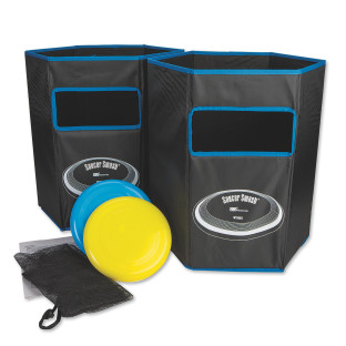 Flying Disc Jam Game Set