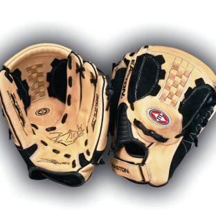 Easton® Z-Flex Baseball Glove 10