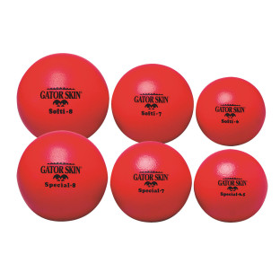 The best foam balls on the market!