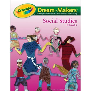 DREAM MAKERS GUIDE SOCIAL STUDIES