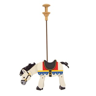 PUPPET HORSE MARIONETTE