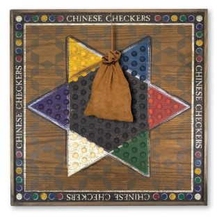 GAMECHINESE CHECKERS