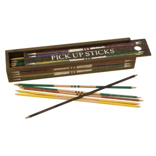 GAME PICK UP STICKS