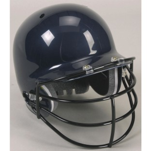 BASEBALL HELMET W/GUARD