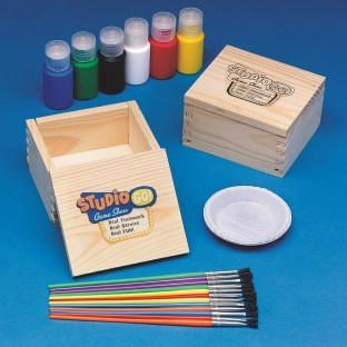 STUDIO GO! GAME SHOW BOXES PK12