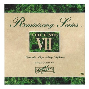 REMINISCING SERIES VOL 7 CD G