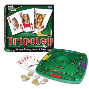 TRIPOLEY DIAMOND EDITION GAME