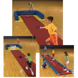 INDOOR FUN GAME EASY PACK