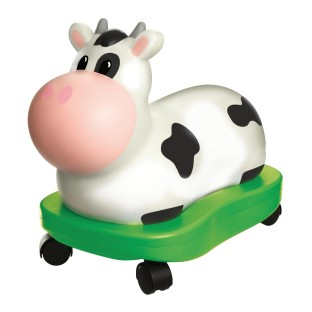 ROCK N ROLLA COW