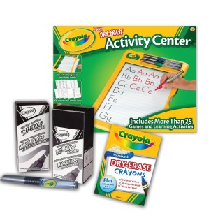 DRY ERASE EASY PACK