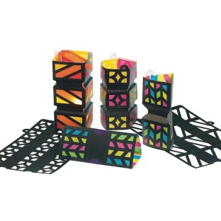 LOVELY LANTERNS 24PK