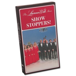L WELK SHOW STOPPERS VID