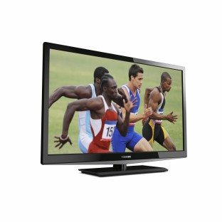 TOSHIBA 32IN HD LED TV