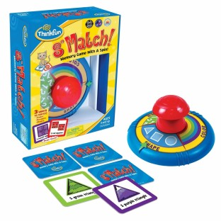 SMATCH MEMORY GAME