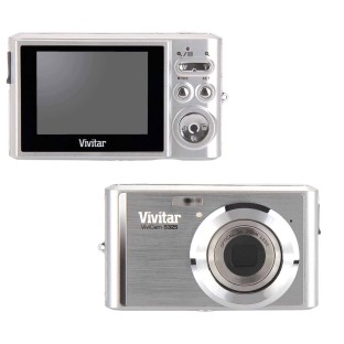 VIVITAR 16MP DIGITAL CAMERA