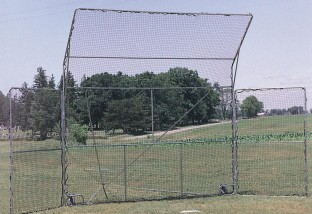 PORT BACKSTOP