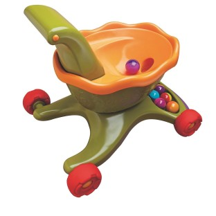 WALKNESS MONSTER INFANT WALKER