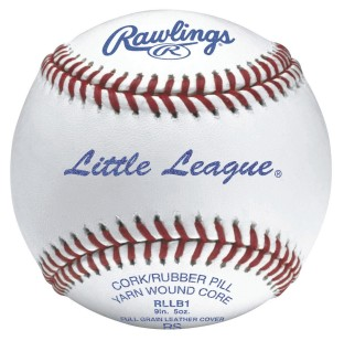 RAWLINGS RLLBI BSEBALL PK/12