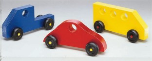 CARS/TRUCKS & BUSES PK/12