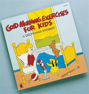 GOOD MORNING EXERCISES CD