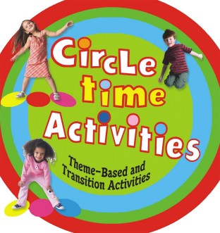 CD CIRCLE TIME ACTIVITIES