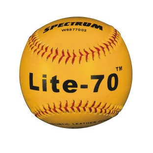 SPECTRUM LITE 70 BASEBALL YELLOW