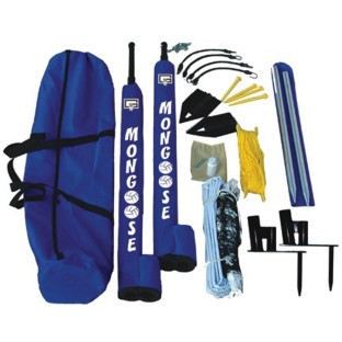 MONGOOSE WIRELESS VBALL SYSTEM