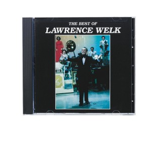 BEST OF LAWRENCE WELK-CD