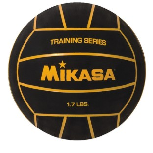 MIKASA WATER POLO TRAINING BALL 1.7LBS