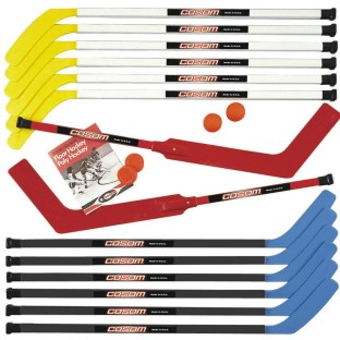 43IN  JUNIOR HOCKEY SET