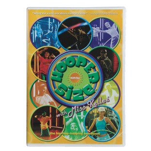 HOOPERSIZE DVD