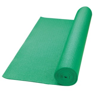 CHILD YOGA MAT GREEN